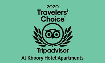 Apts Tripadvisor Travellers Choice