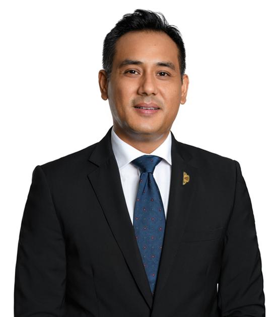 Bijay Mahtani