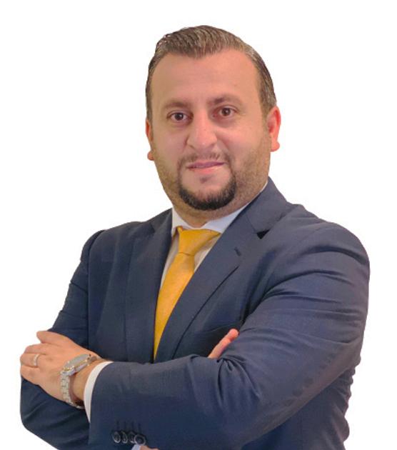 Nidal Saloum